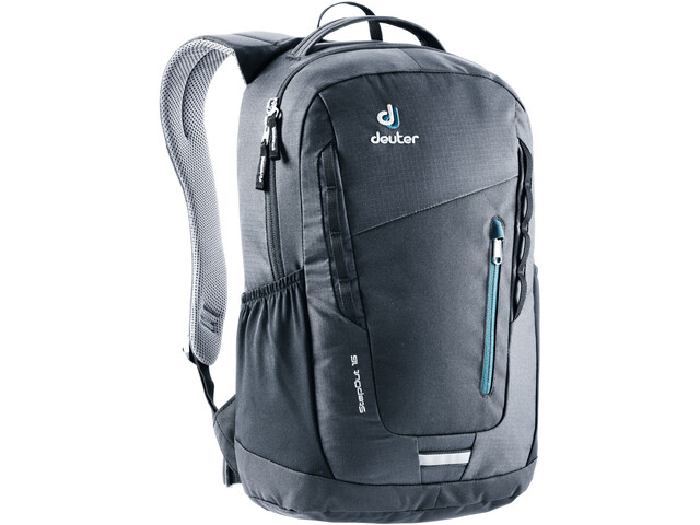 Deuter StepOut 16 Mochila, black
